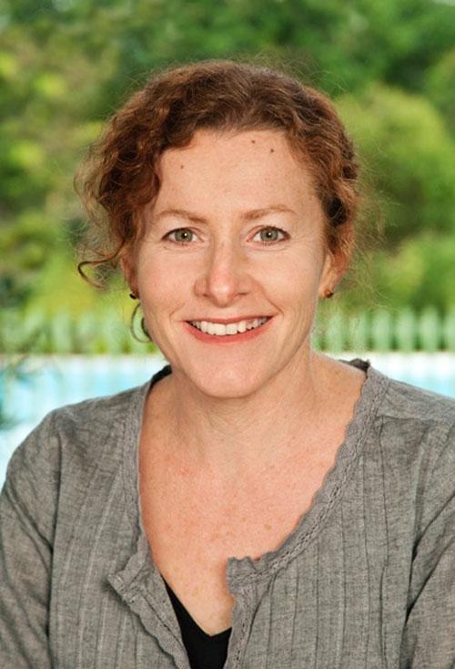 Lisa Grauaug
