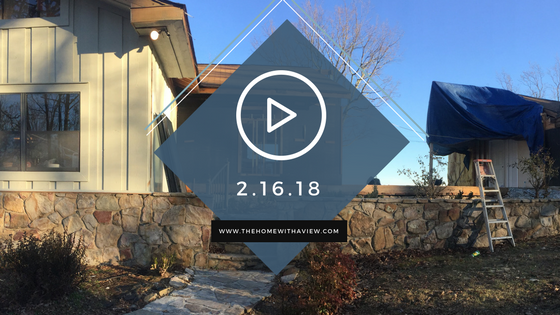 The Home with a View 2.16.18 Video