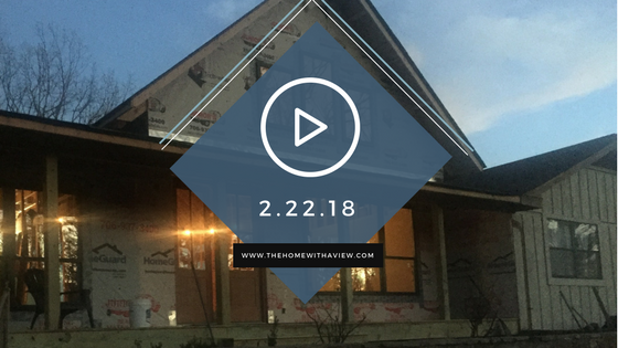 The Home with a View 2.22.18 Video