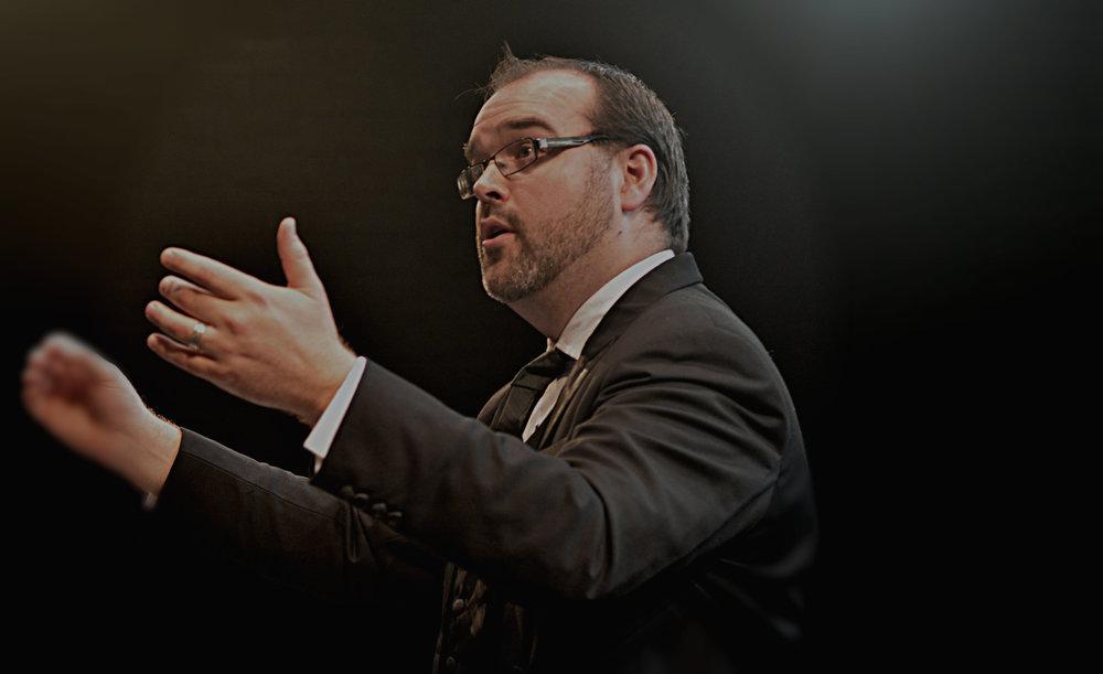 Mortensen Conductor