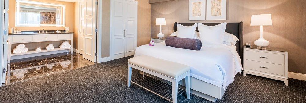 Crowne Plaza Hotel -