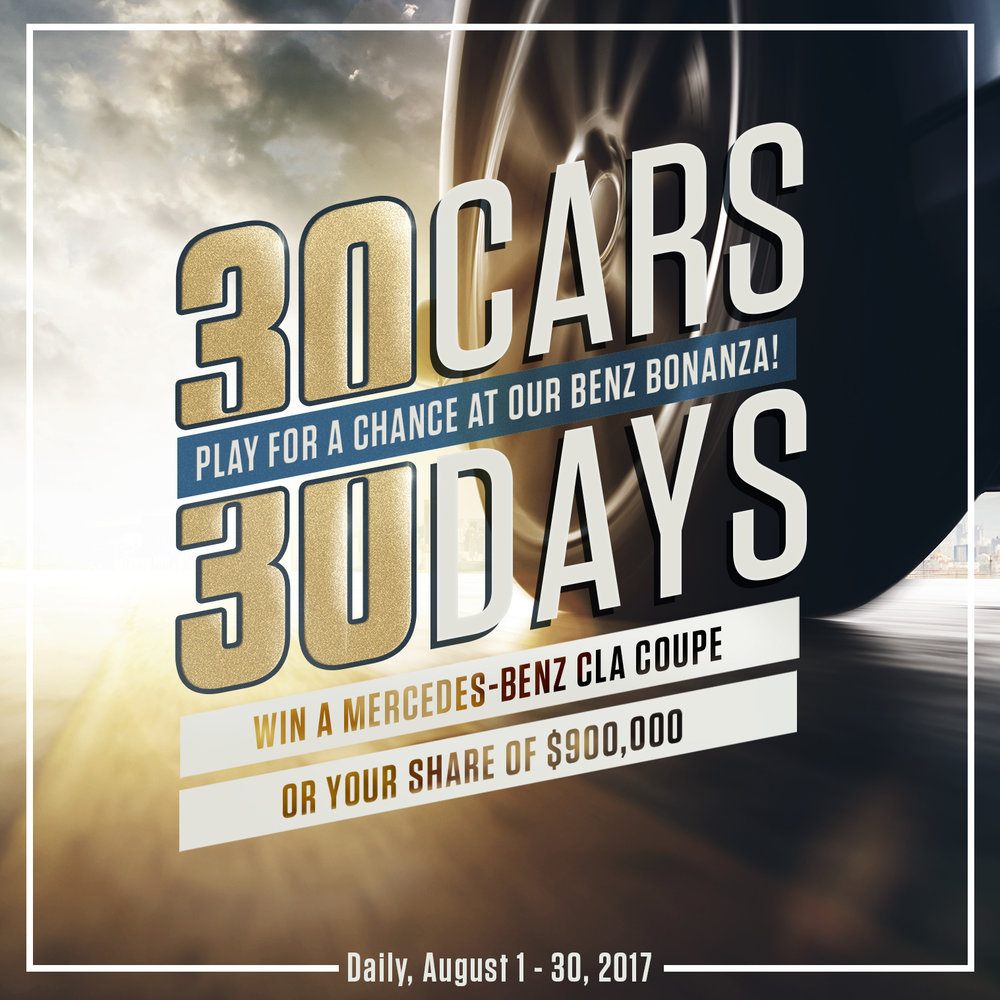 Commerce_30cars_30days_Promo