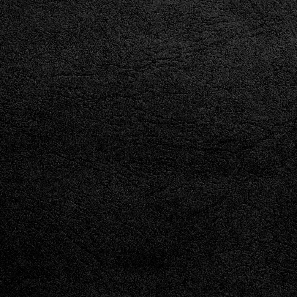 BLACK - LEATHER DYE