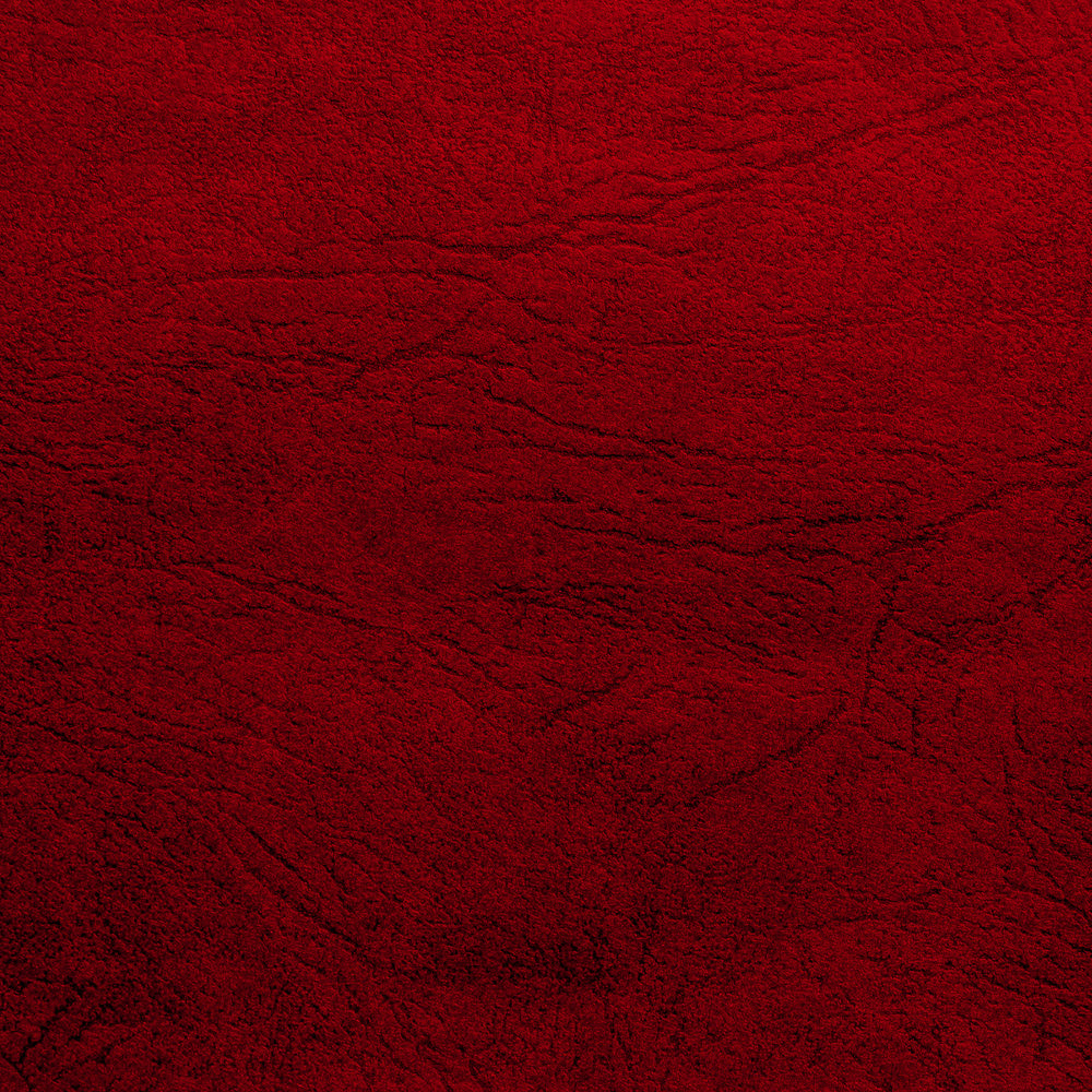 RED - LEATHER DYE