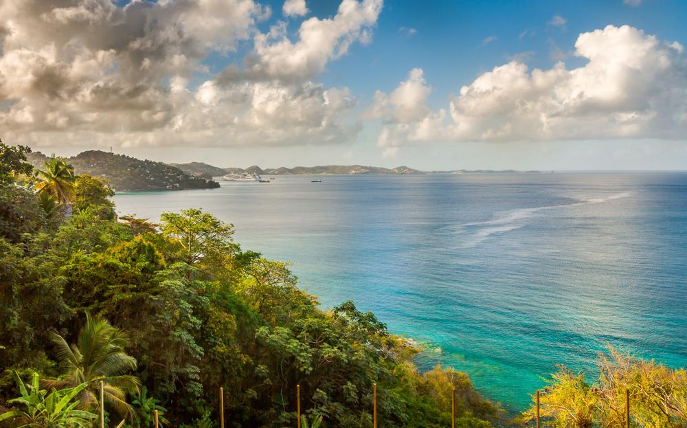 Grenadines -