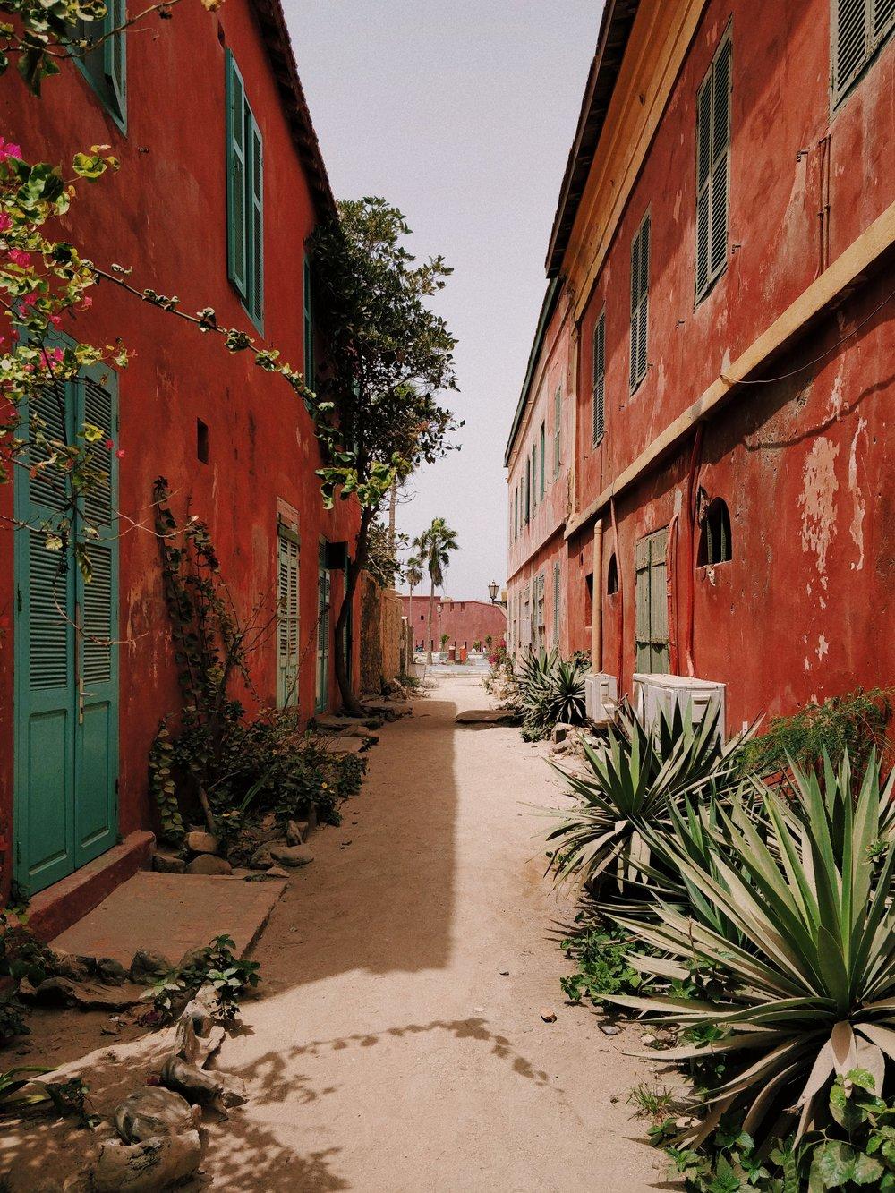 Senegal -