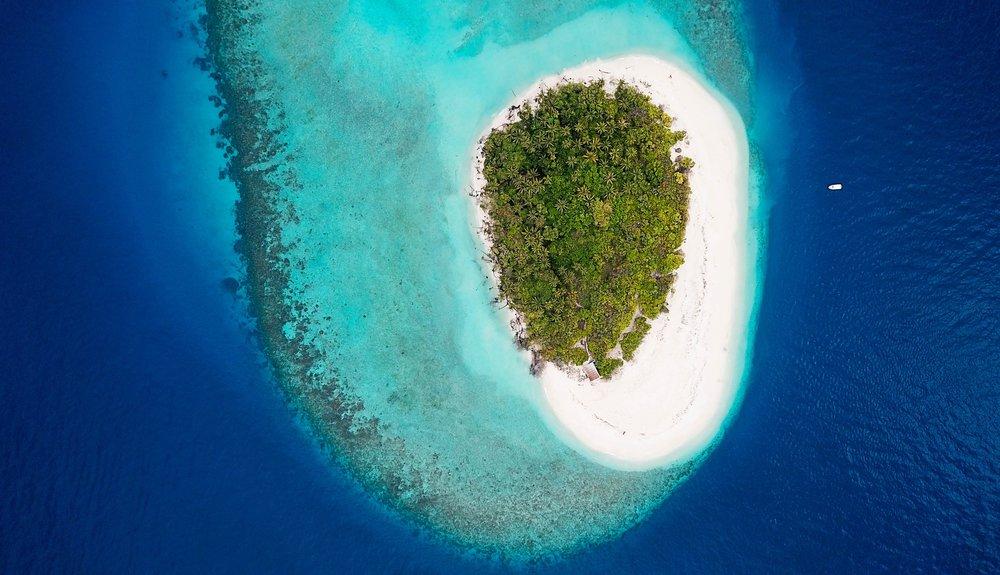 Tahiti -