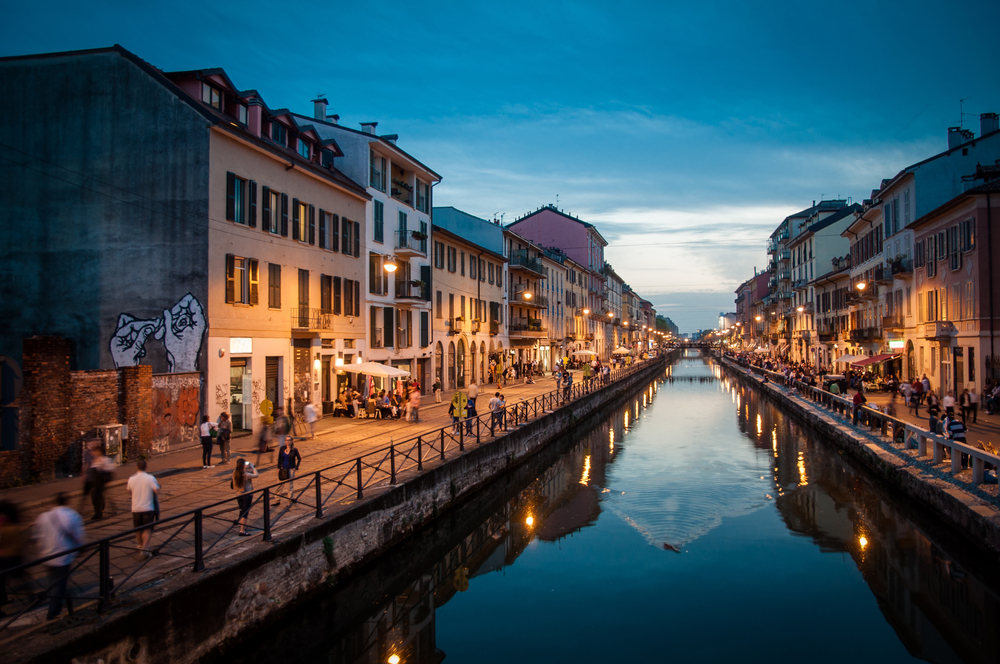 Italy's Cultural Gems (11 days) - Discover the magic of some of Italy's most intriguing cities, the beauty of its rich culture, and the passion of its people. Spend your days visiting world-class museums, immersed in historical enchantment, and living