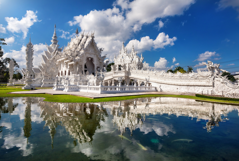 Enchanting Thailand (11 days) - This exciting honeymoon allows you to immerse yourself in the wonders of Thailand, exploring its pristine landscapes, sampling its delicious cuisine, and relaxing in paradise. Spend your days unwinding seaside, discovering the best local eats, or treat yourselves with a rejuvenating spa day.Budget Starting From: $750 ppComfortable Starting From: $1,500 ppLuxury Starting From: $2,500 pp