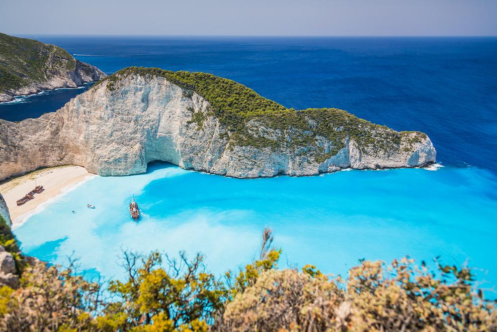 GREECE -