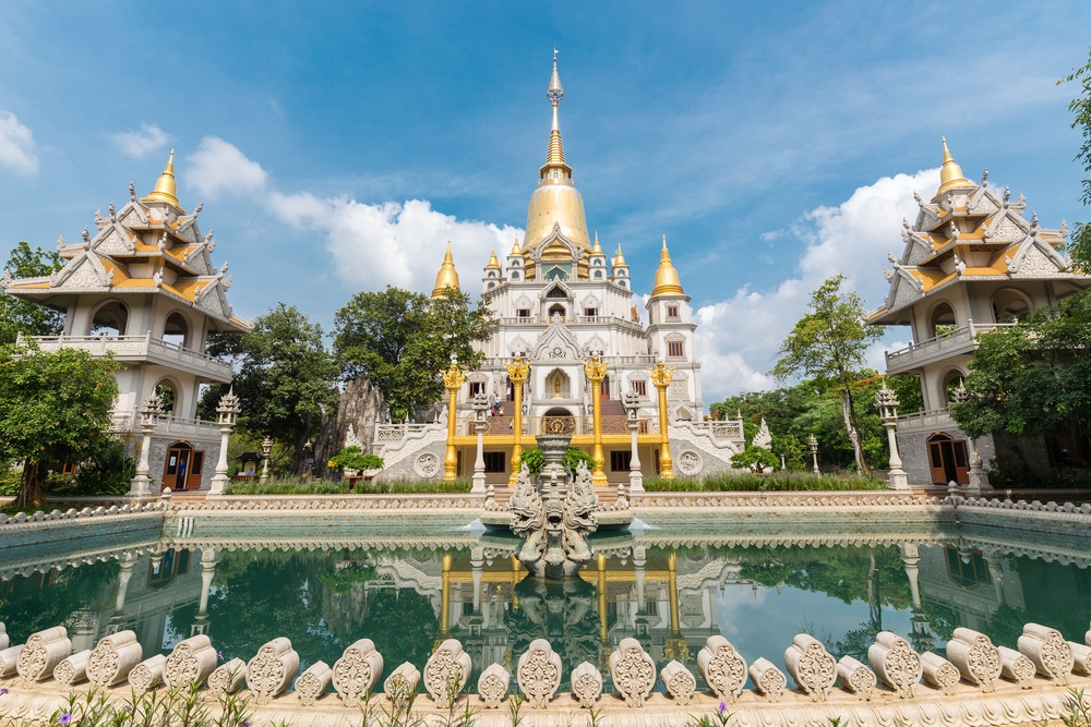 A Complete Guide to Ho Chi Minh City -