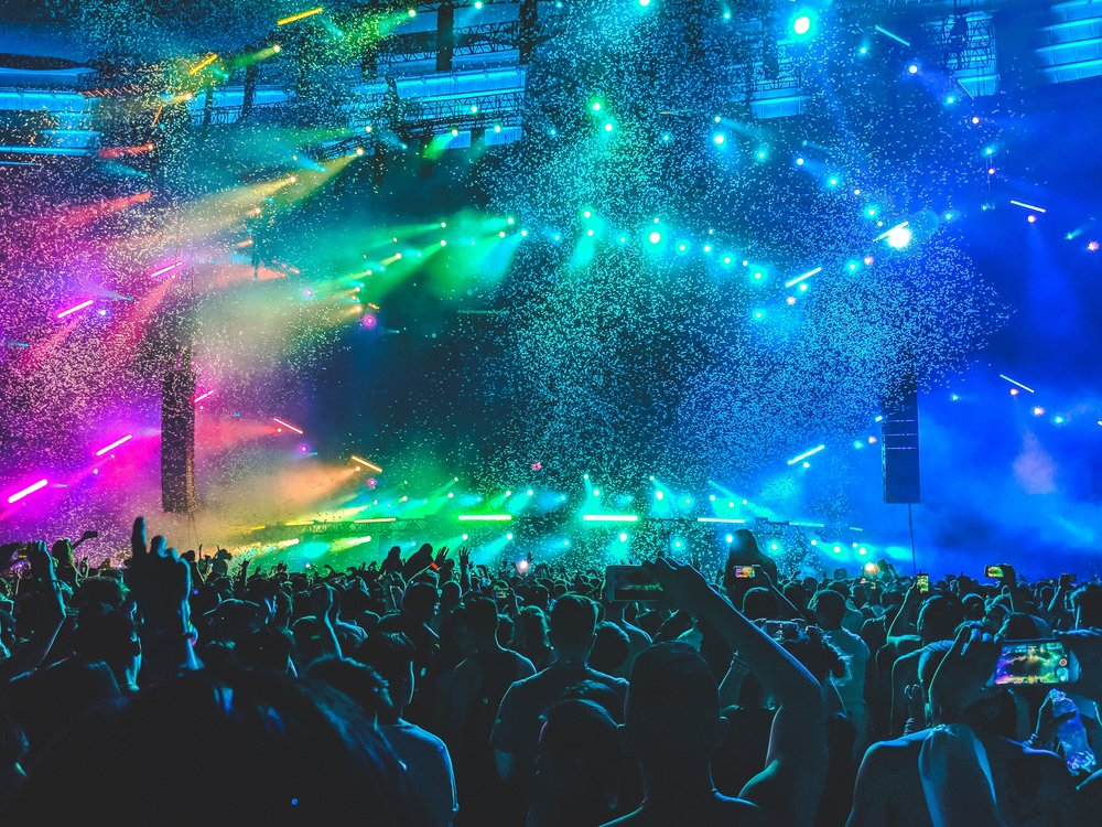 The 10 Best Music Festivals to Plan Your Trip Around -