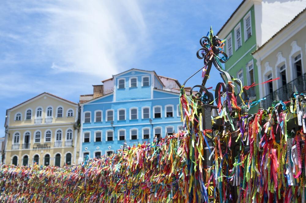 Hidden Culture Capitals of the World -