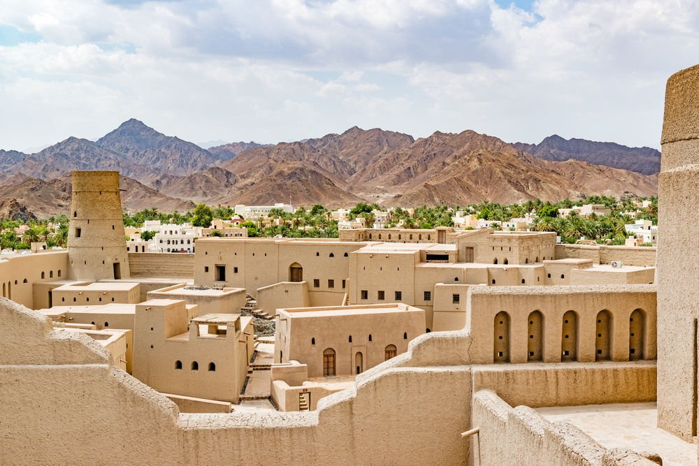 Oman. And Why You Should Plan Your Next Trip Here -