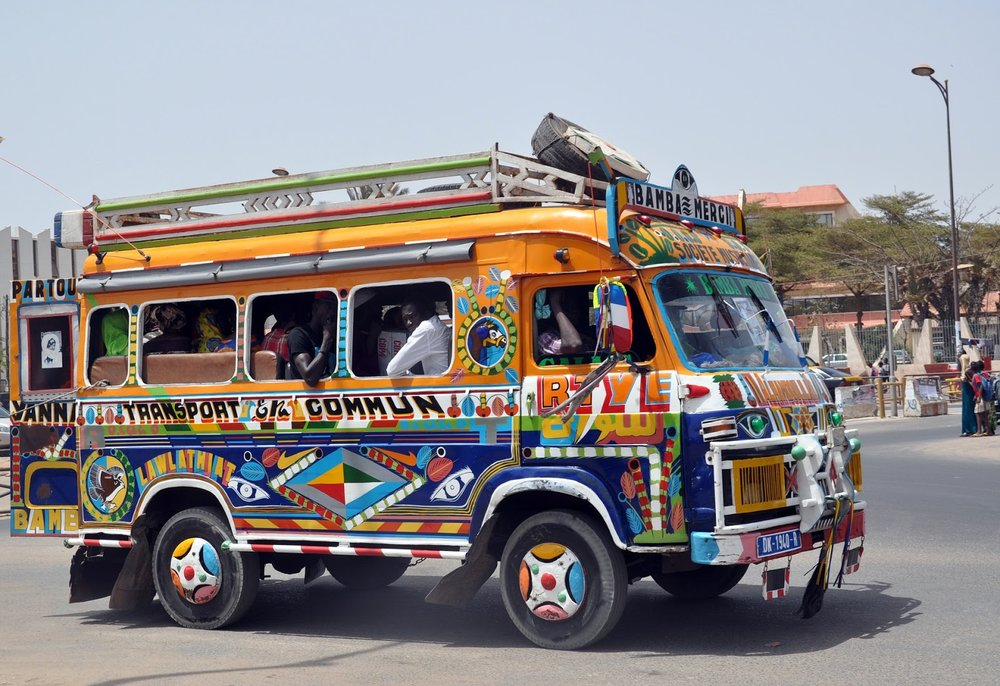 Dakar Off-the-Beaten-Path: A Complete Travel Guide -
