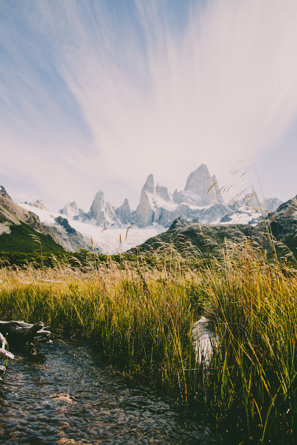South American Adventure (14 days) - This journey will take you through cultural epicenters, along windy hills, incredible waterfalls, empty beaches, and bustling capital cities. Colorful houses will invite you to discover a culture like it doesn't exist in Europe, you will taste mouth-watering cuisine and talk to the friendliest locals you can imagine. Enjoy calm weathers, beaches, and sunshine, as well as ice and the cold and immerse yourself in a very unique culture. No matter the pace or activities you chose, this trip will leave you awe-struck and wanting to come back for more.(*please ignore pricing at the bottom of the itinerary - all trips can be completely customized to your budget and preferences.)