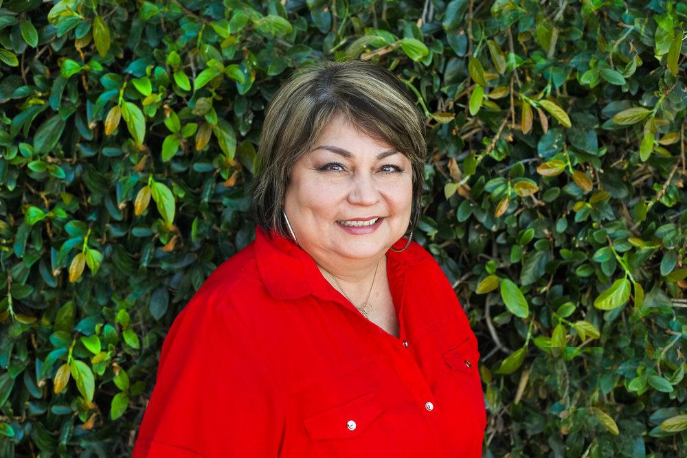 Stella Matadama      HomeOwnership Advisor