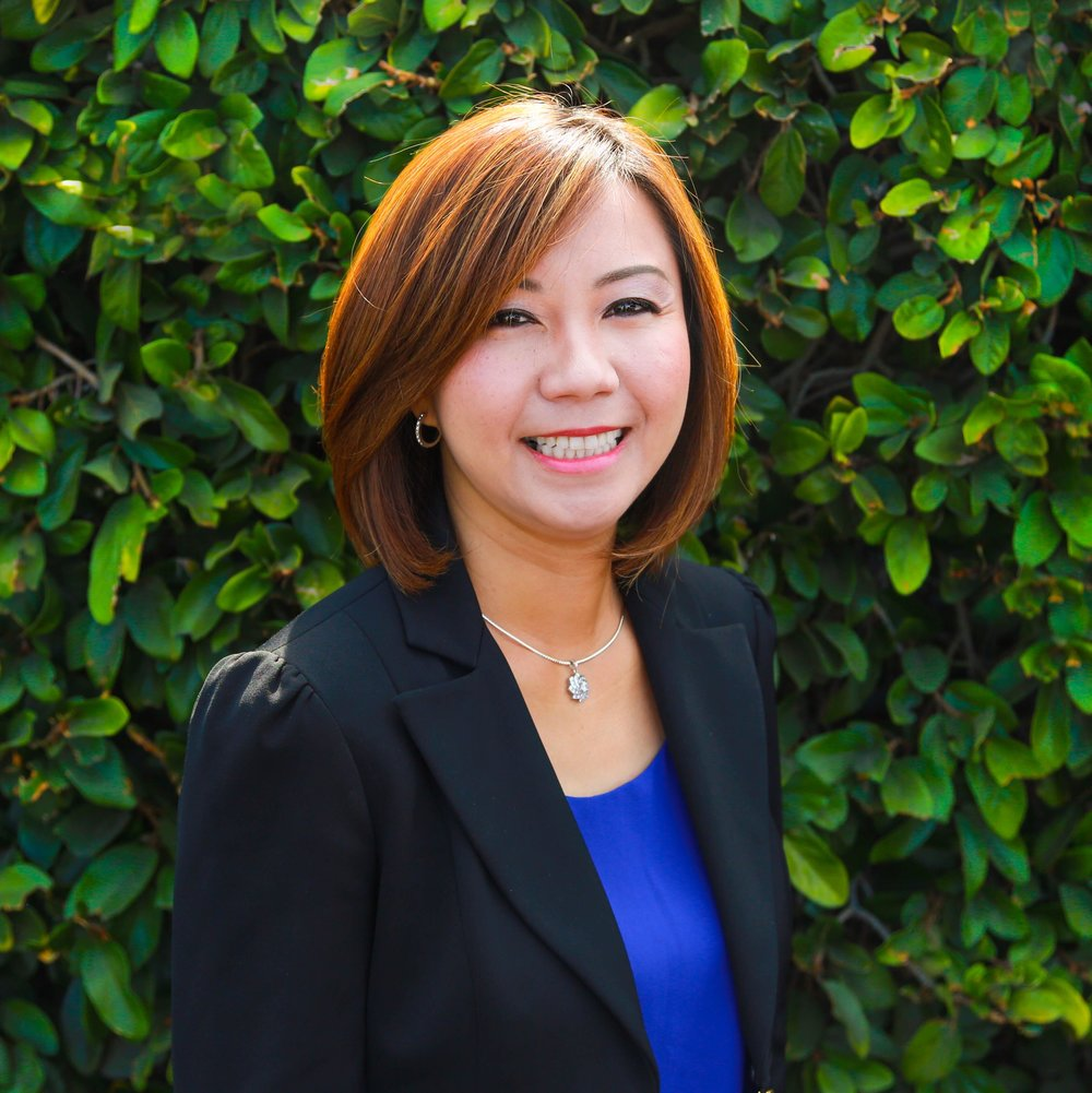 Thanh Le   - DRE# 01378860   Loan Officer