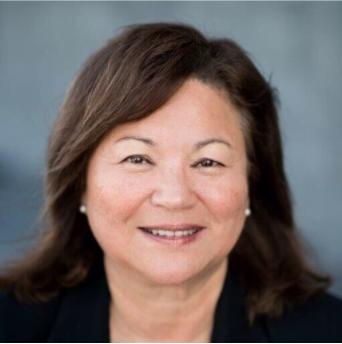 Helen O'Sullivan    President / CEO