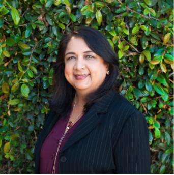 Amita Mehta    SVP, Accounting &Finance