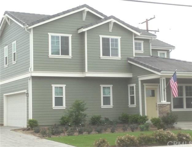 4014 W. Mcfadden Ave. Santa Ana,CA 92704 $439,000