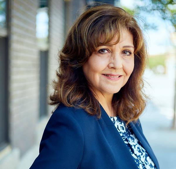 Sylvia Badillo  - DRE# 1026158    Broker Associate