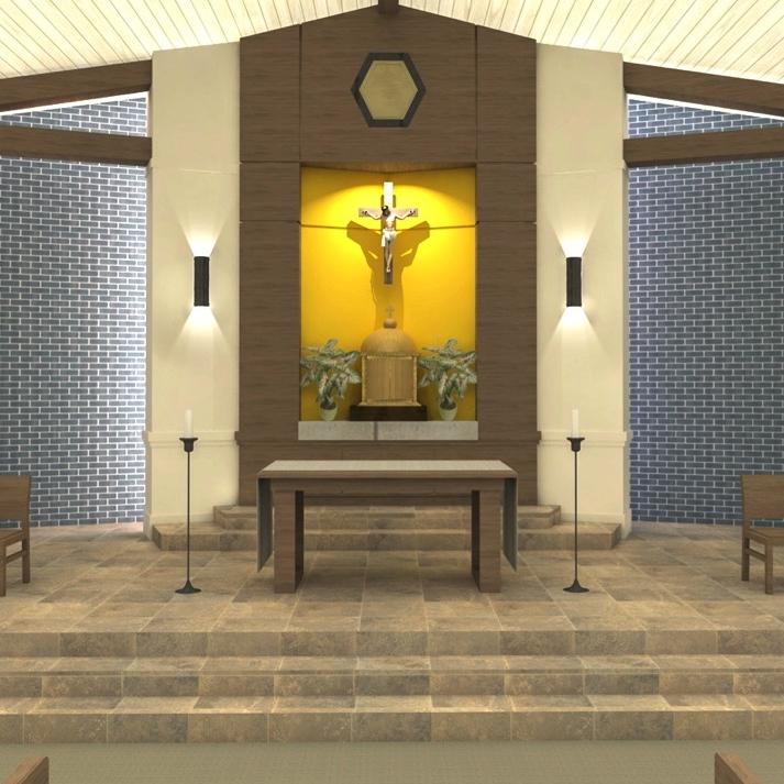 Church Renovation -