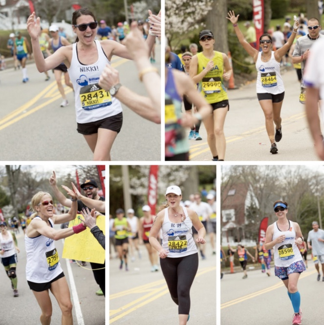 Falmouth Road Race 2018 -