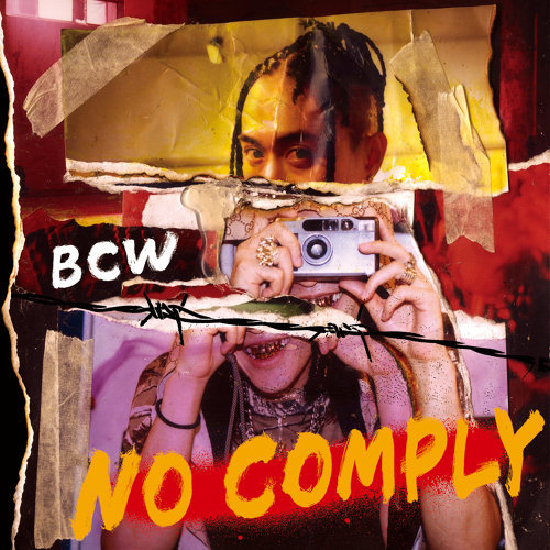 B.C.W./ UNIVERSAL/ COMPOSE
