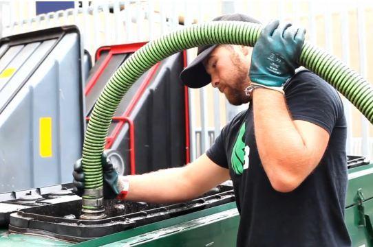 Biodiesel -