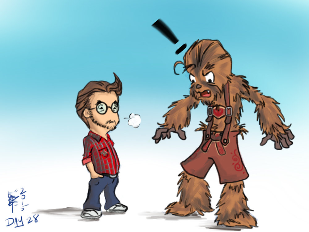 028 the Wookiee Has no Pants.jpg