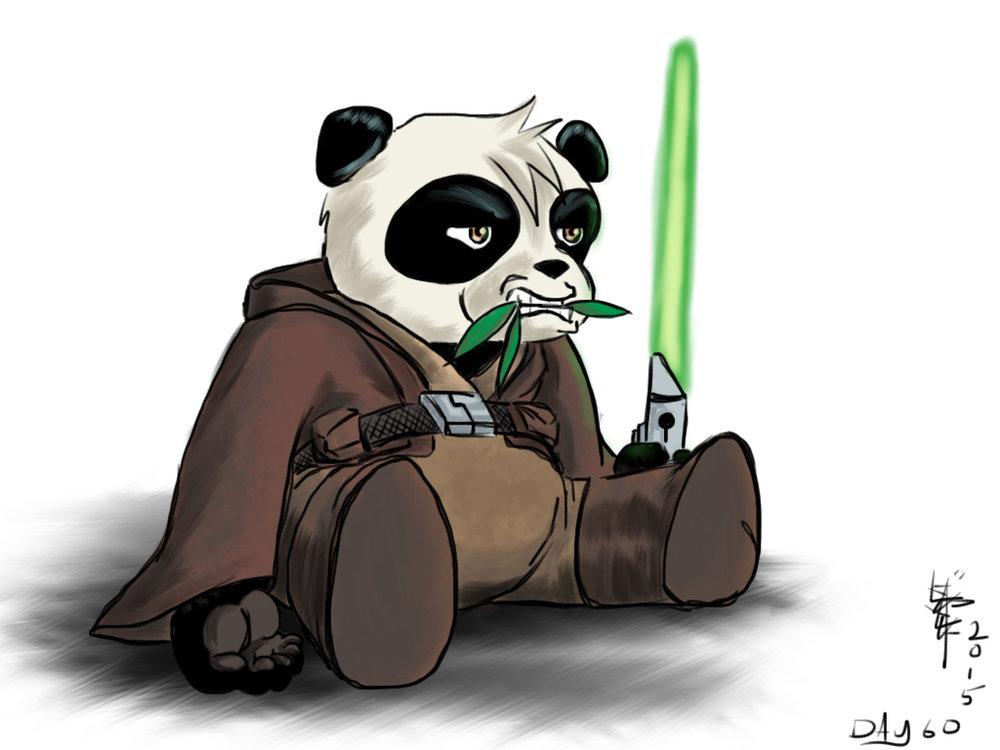 060 Master Jedi Ailuropoda Melanoleuca.jpg