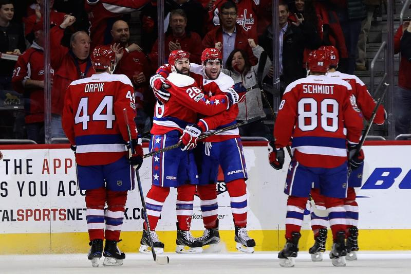 Expansion Draft  Washington Capitals  818f994057a