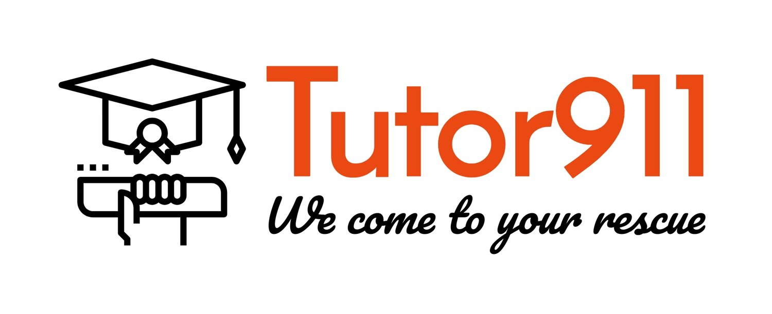 Tutor911 – one-on-one tutoring in Maryland, DC, and Virginia