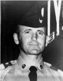 Bruce Grandstaff '52 Medal of Honor Recipient