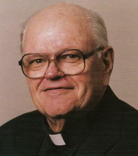 David Clarke '43 University President