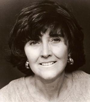 Diane Wood Middlebrook '57 Professor