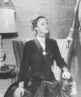 Dorothy Darby Smith '27 Dramatist