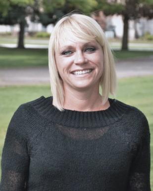 Emily Paulson '93 Philanthropist