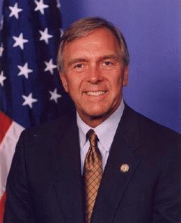 George Nethercutt '63 Congressman
