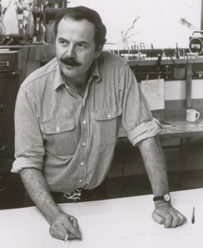 Robert Helm '61 Artist