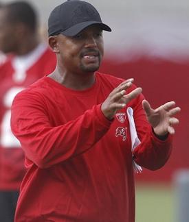 Jimmy Lake '95 Pro Football Coach