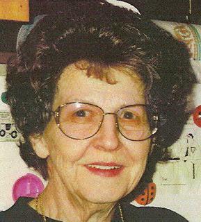 June Everett '50 Veterans Advocate