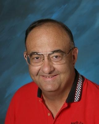 Chuck Filippini '72 Educator & Coach