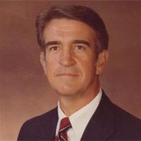 Tom Perko '48 Bank President