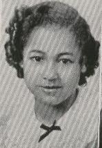 Ruth Richardson Nichols '38 Clergywoman