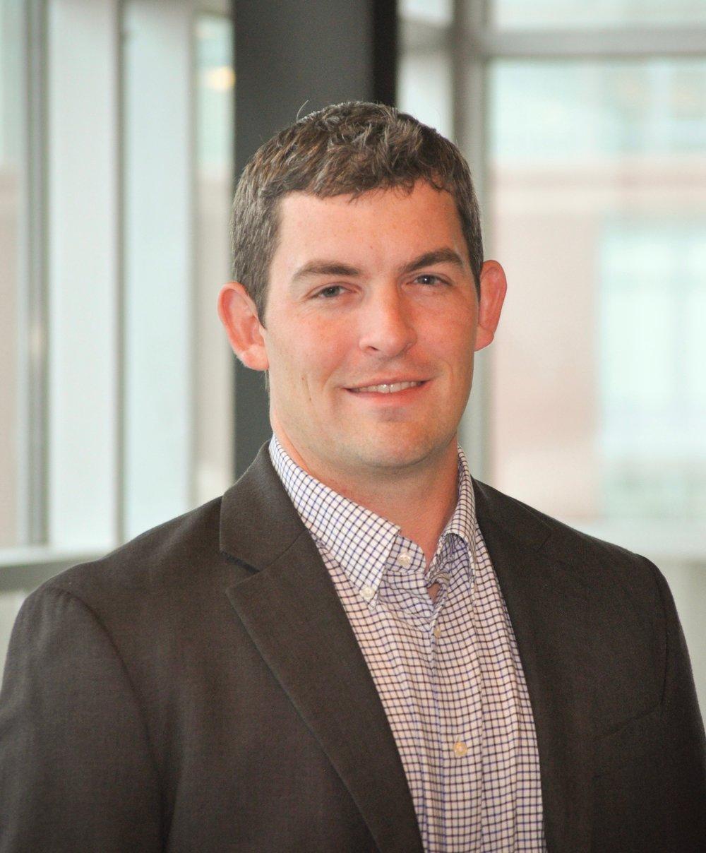 Joshua Neumiller '98 WSU Professor & Researcher