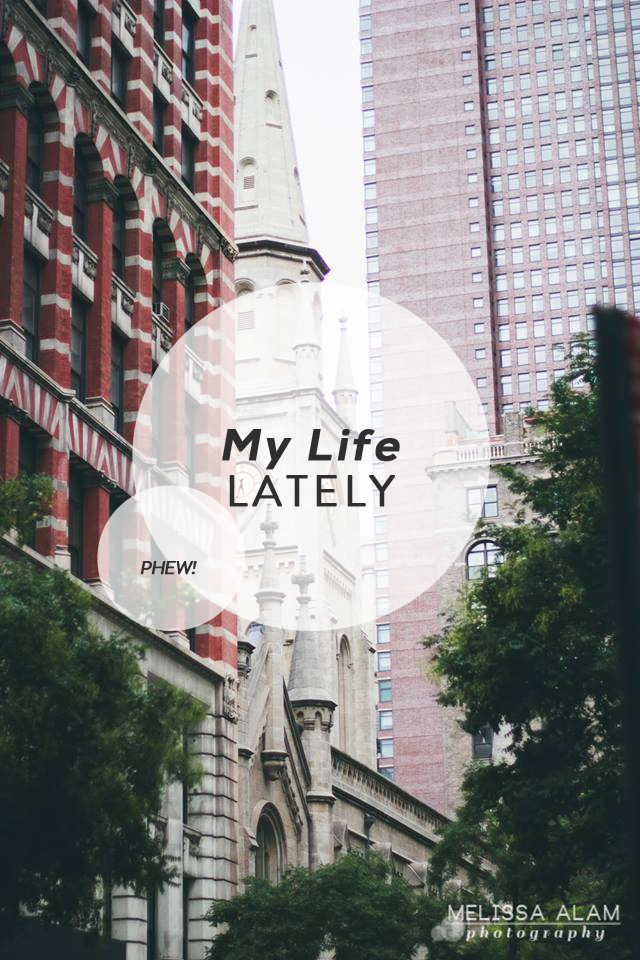 MyLifeLately