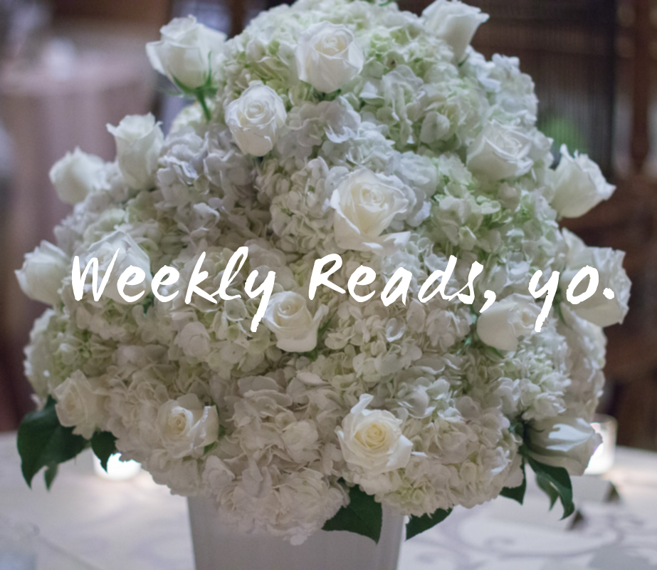 Weekly-Reads