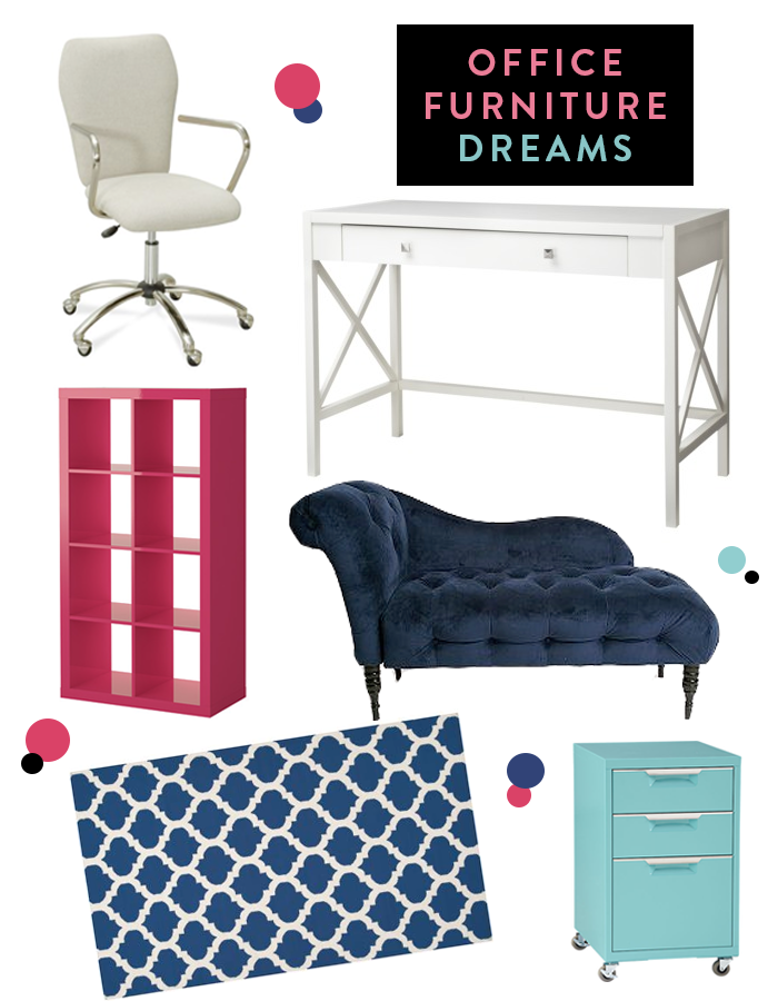Office Furniture Dreams